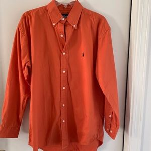 Ralph Lauren Blake Men's Button Down